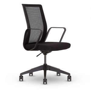Alan Desk 6C Seating Keilhauer