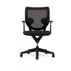 Alan Desk Simple Task Chair Keilhauer