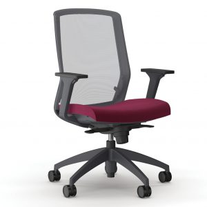 Alan Desk Neo Conference Chair 9to5 Seating