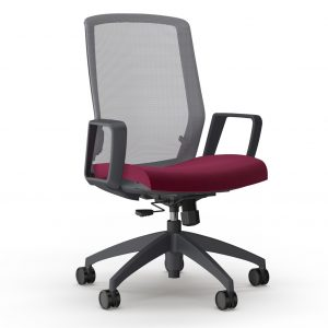 Alan Desk Neo Seating 9to5 Seating