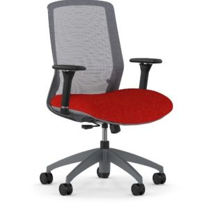 Alan Desk Neo Lite Task Chair 9to5 Seating