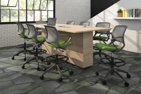 9to5seating zoom collaboration
