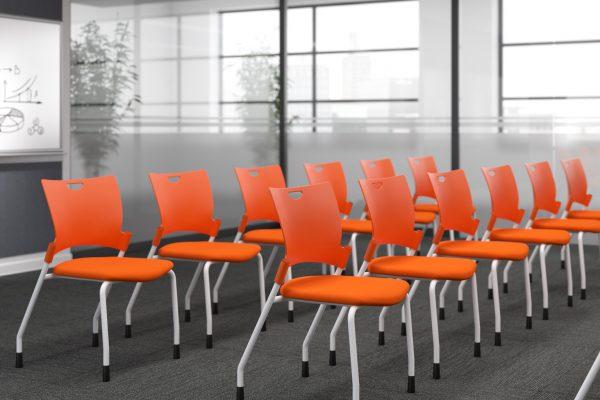 bella environment orange caps