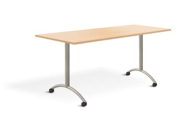 Alan Desk Cabrillo Training Table DeskMakers