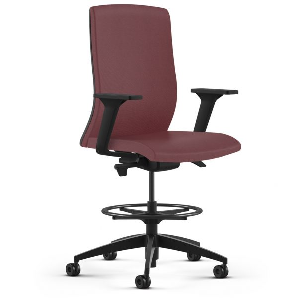 alan desk core stool 9to5 seating