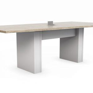 Alan Desk Malibu Conference Table DeskMakers