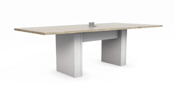 Alan Desk Malibu Conference Table DeskMakers