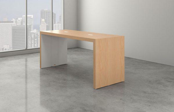 Alan Desk Chapala parsons Table DeskMaker