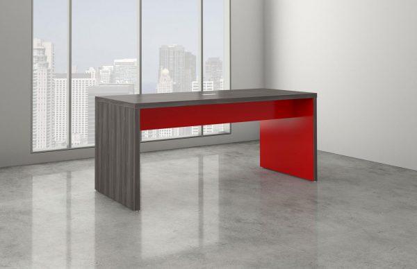 Alan Desk Albright Parsons Table DeskMakers