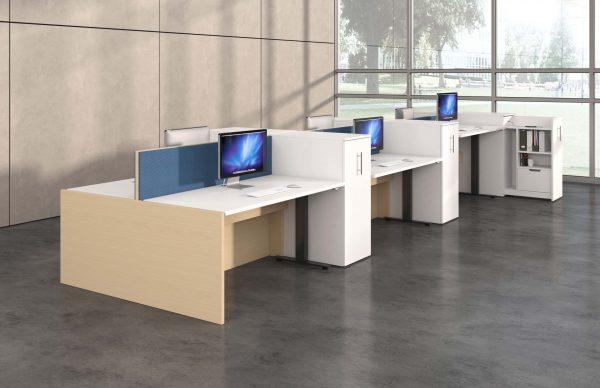 deskmakers hover heightadjustable desk benching alandesk 20 scaled