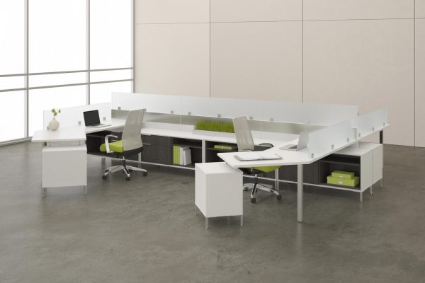 deskmakers teamworx modular desk cubicle alandesk 13