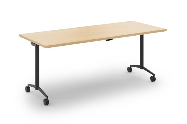 deskmakers training tables modular table conference alandesk 10