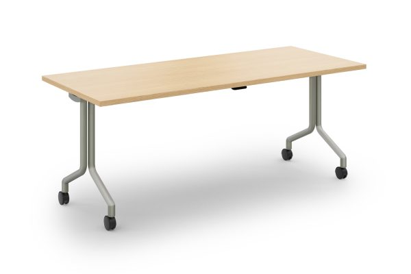 deskmakers training tables modular table conference alandesk 12