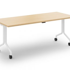 ALan Desk Fletcher Training Table DeskMakerss