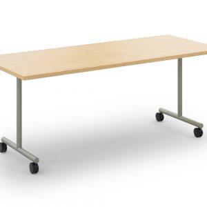 Alan Desk Newport Training Table DeskMakers