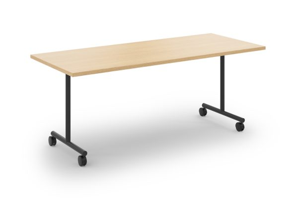 deskmakers training tables modular table conference alandesk 26
