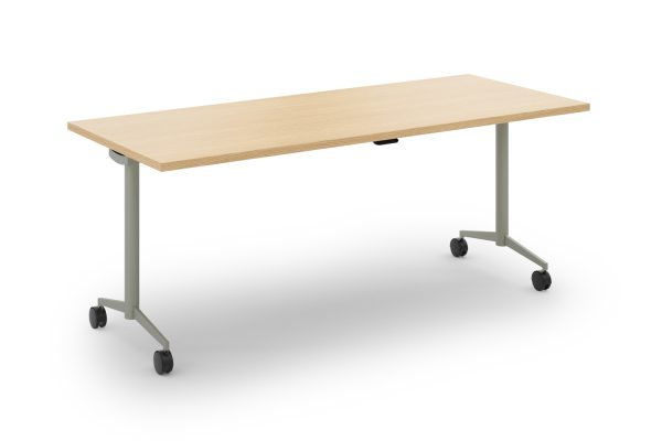 deskmakers training tables modular table conference alandesk 9