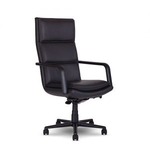Alan Desk Elite Executive Chair Keilhauer