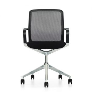 Alan Desk Filo Conference Chair Keilhauer