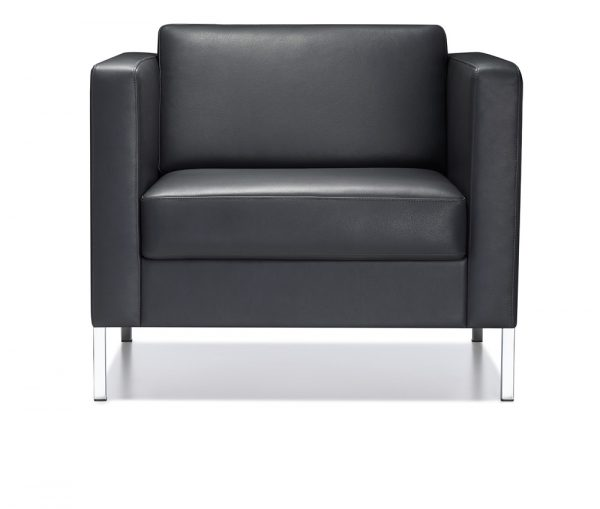Alan Desk Howden Lounge Seating Keilhauer