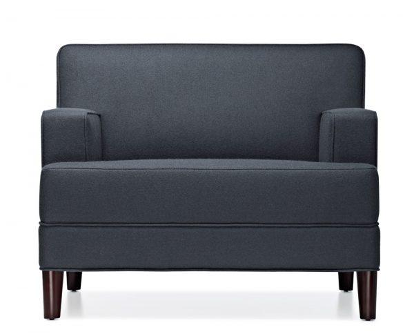 KM-Modern Lounge Seating Keilhauer Alan Desk