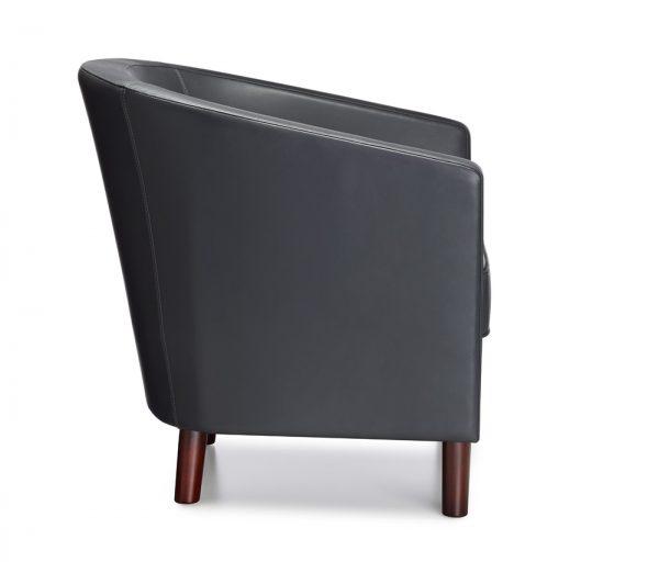 km round back lounge seating keilhauer alan desk 1