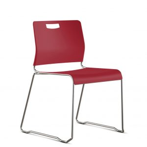 Alan Desk Kelley Stacking Chair 9to5 Seating