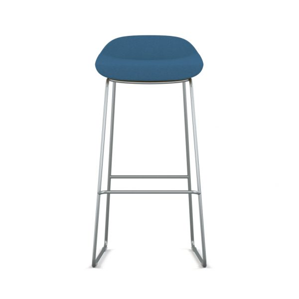 lilly stool front