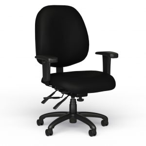 Alan Desk Logic Task Chair 9to5 Seating