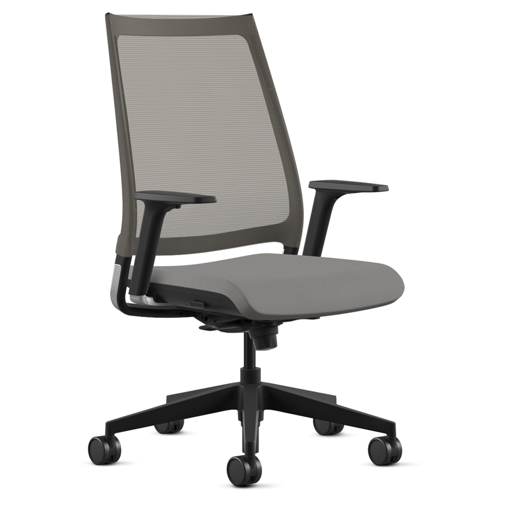 Alan Desk Luna Conference Chair 9to5 Seating