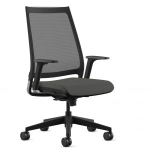 Alan Desk Luna Task Chair 9to5 Seating