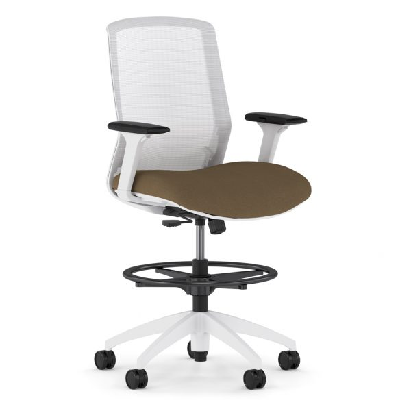 alan desk neo lite conference task chair 9to5 seating