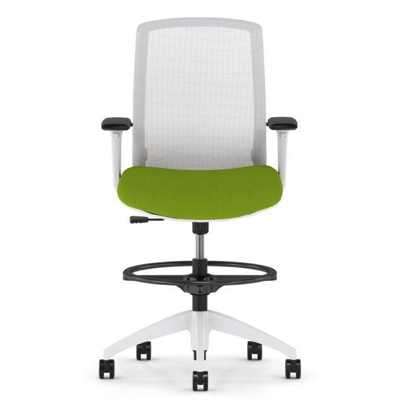 neolite 3156 stool front