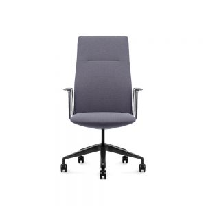 Alan Desk Origin Conference Chair Keilhauer