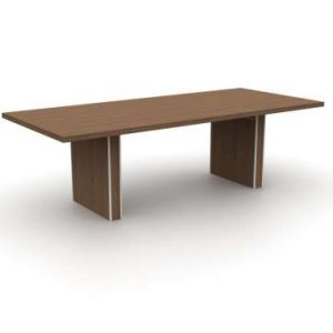 Alan Desk Slate Conference Table OFS