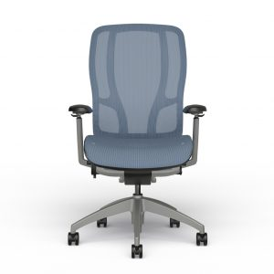 Alan Desk Vesta Task Chair 9to5 Seating
