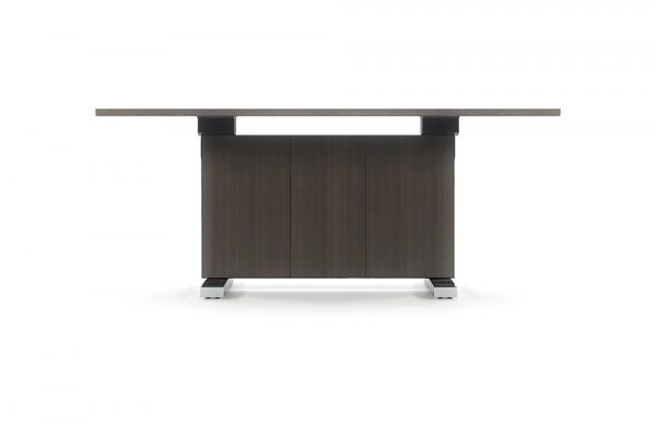 Alan Desk Approach Reconfigurable Tables Nucraft
