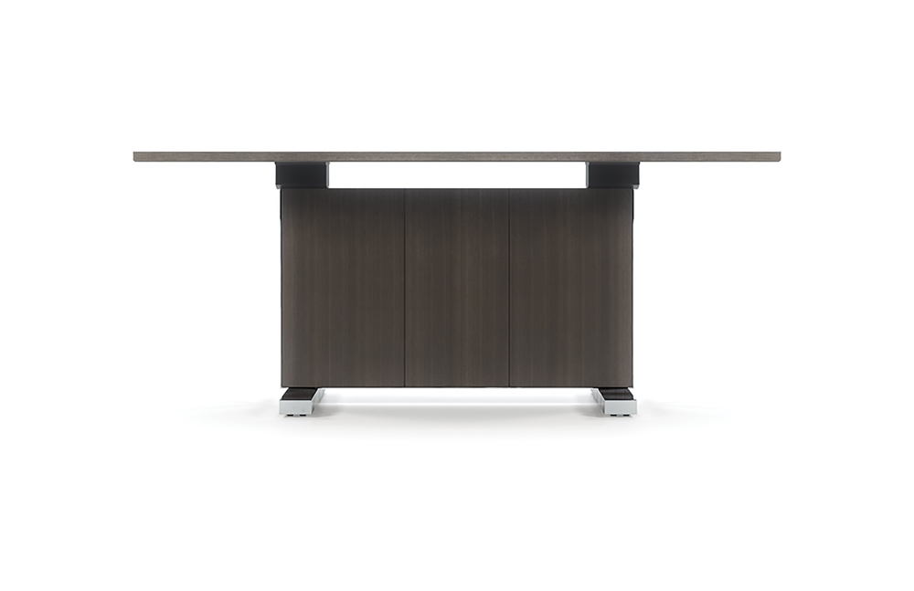 Alan Desk Approach Reconfigurable Tables Nucraft