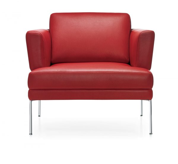 Alan Desk Branden Lounge Seating Keilhauer