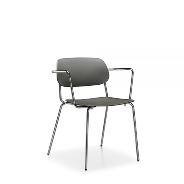 chips stacking chair keilhauer alan desk 24