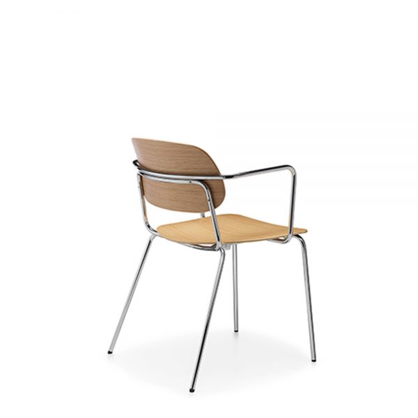 chips stacking chair keilhauer alan desk 31