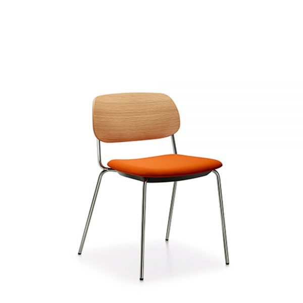 chips stacking chair keilhauer alan desk 34