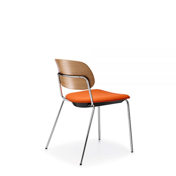 chips stacking chair keilhauer alan desk 35