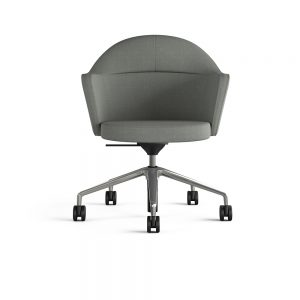 Alan Desk Collo Conference Chair Keilhauer