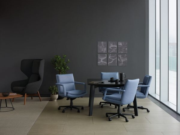 coy lounge seating keilhauer alan desk 2