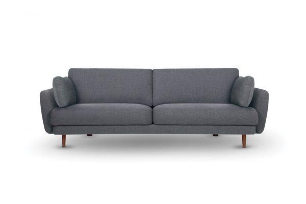 Alan Desk Danbur Lounge Seating Keilhauer