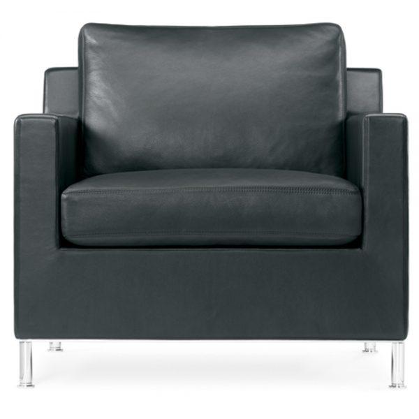 Alan Desk Dario Lounge Seating Keilhauer