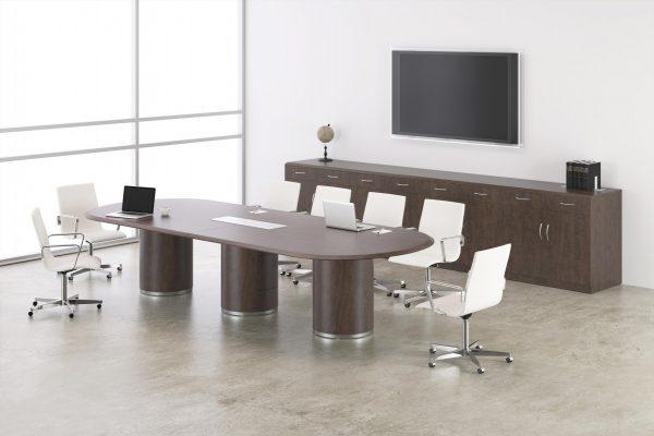 deskmakers komo conference table alan desk 1