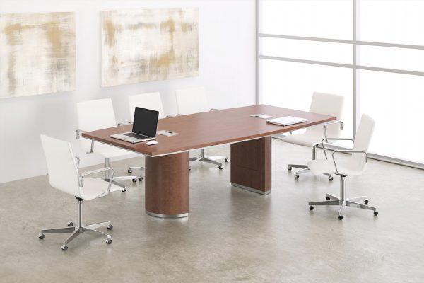 Alan Desk Komo Conference Table Deskmakers
