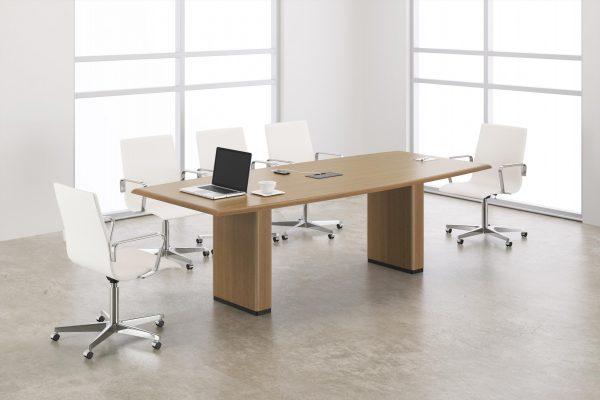 Alan Desk Laguna Conference Table DeskMakers